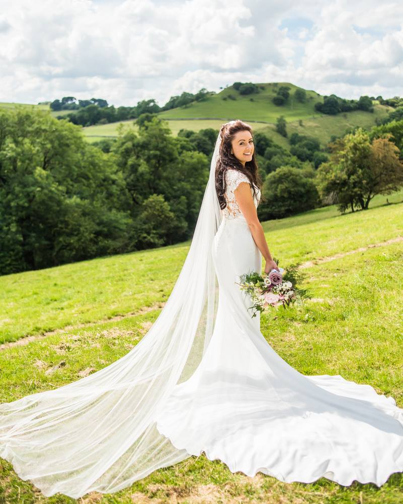 Lake District wedding