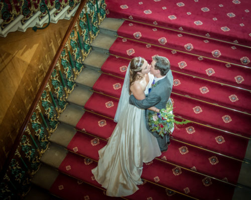 Cutlers Hall Wedding Photography Sheffield