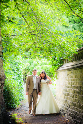 Kenwood Hall weddings Sheffield