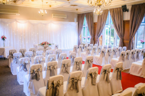The Maynard, Grindleford Wedding Photography Sheffield